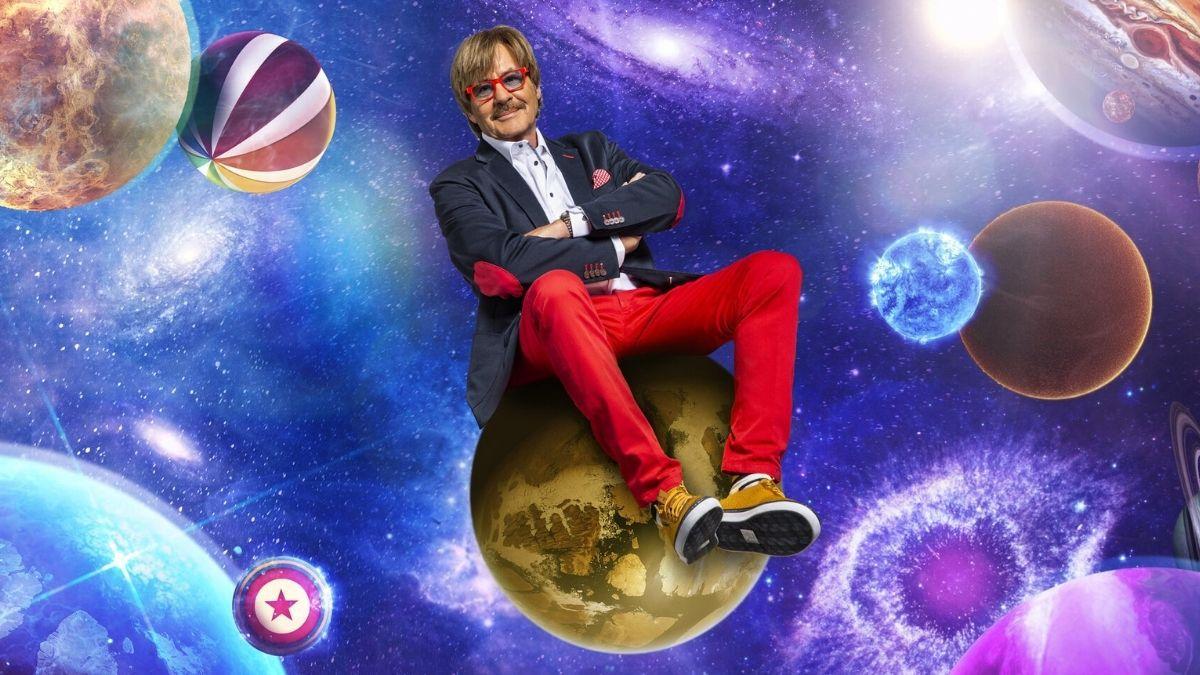 """""""Promi Big Brother""""-Steckbrief (9): TV-Ikone Jörg Draeger"""