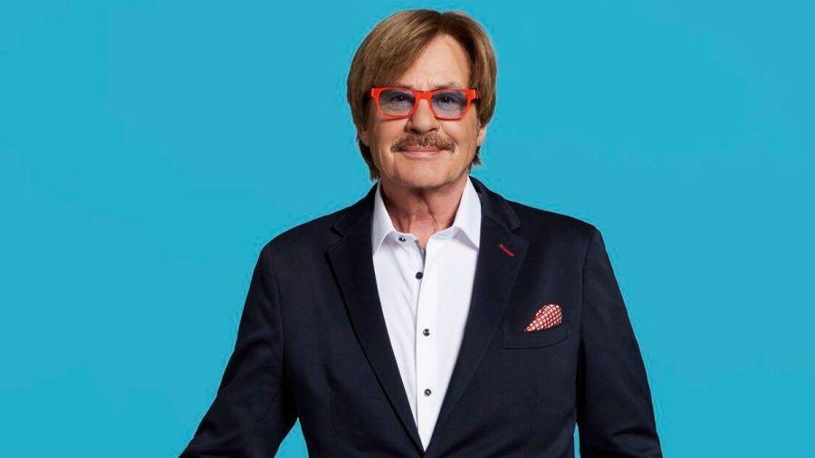 """Promi Big Brother""-Steckbrief (9): Jörg Draeger"