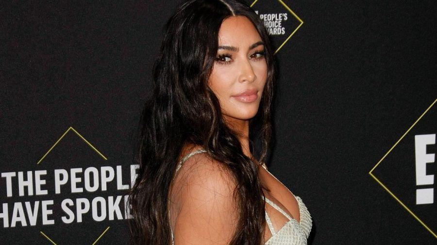 Kim Kardashian schockt mit Aussage über ihren Sohn Saint