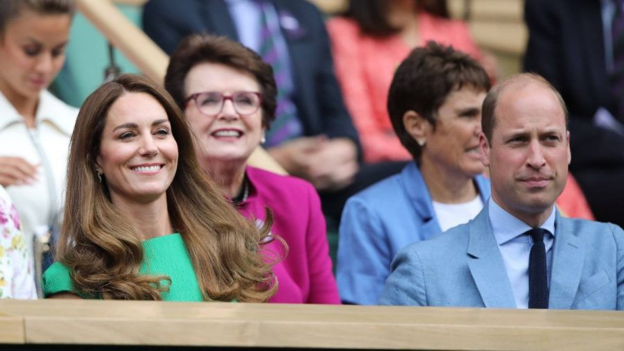 Prinz William und Kate: Brechen sie nun mit dieser alten Familien-Tradition?