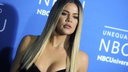 """Khloé Kardashian: """"Ich verstehe dicke Leute nicht!"""""""