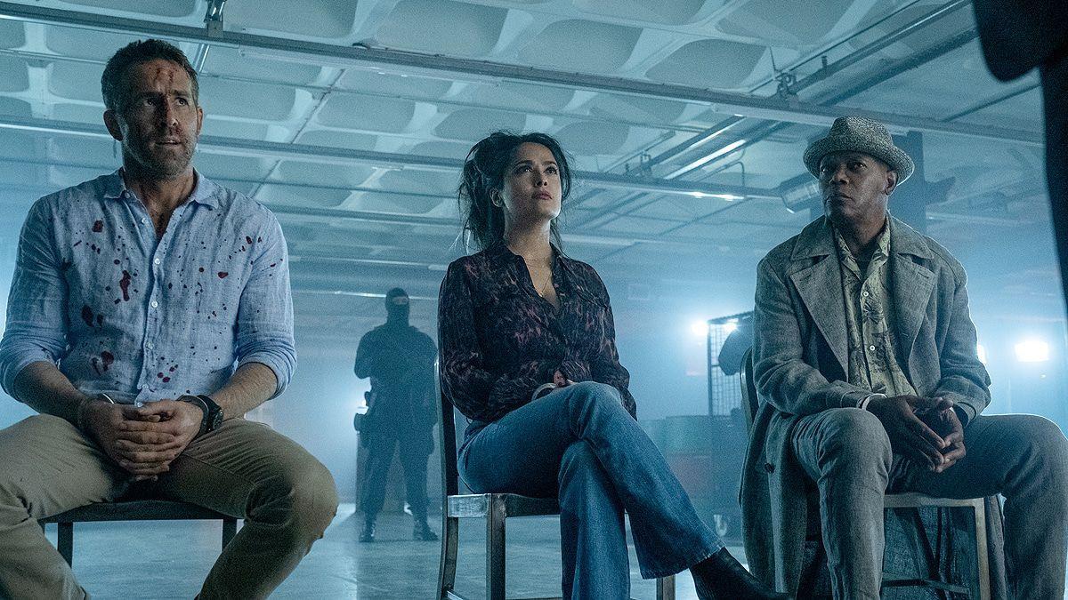 """Filmkritik: """"Killer's Bodyguard 2"""" bietet leider wenig Neues"""