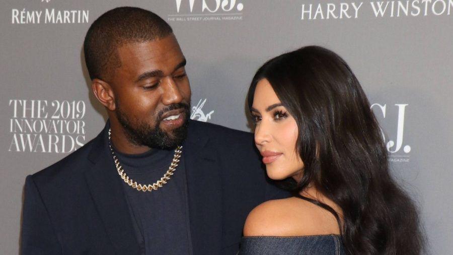 Kein Comeback für Kanye und Kim