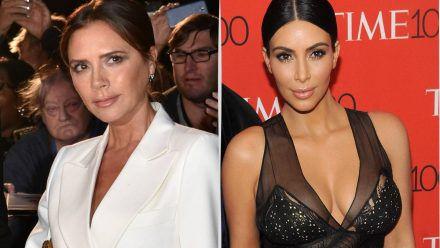 Victoria Beckham will Kim Kardashian verkuppeln - aber mit wem?
