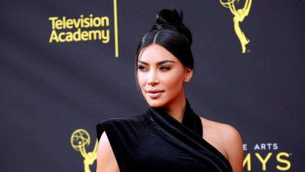 Kim Kardashian: Unters Messer gelegt?