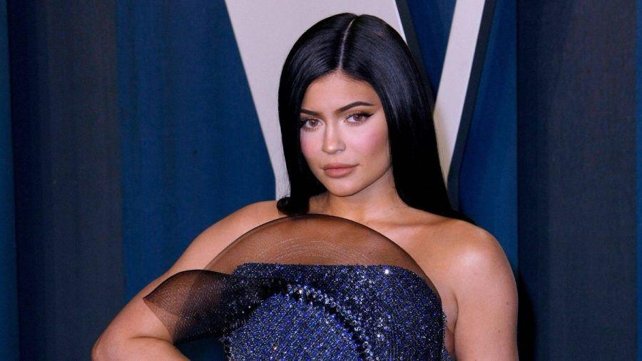 Kylie Jenner: Bademode auch für Kinder