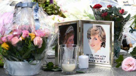 Neue Details zu Lady Dianas Tod vor 24 Jahren über die Todesursache, ihre geheime Liebe und das Unfallauto.