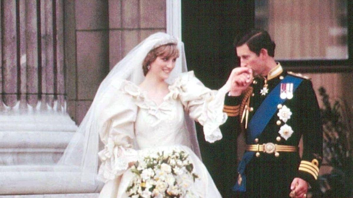 Neue Details zum Todestag von Lady Diana