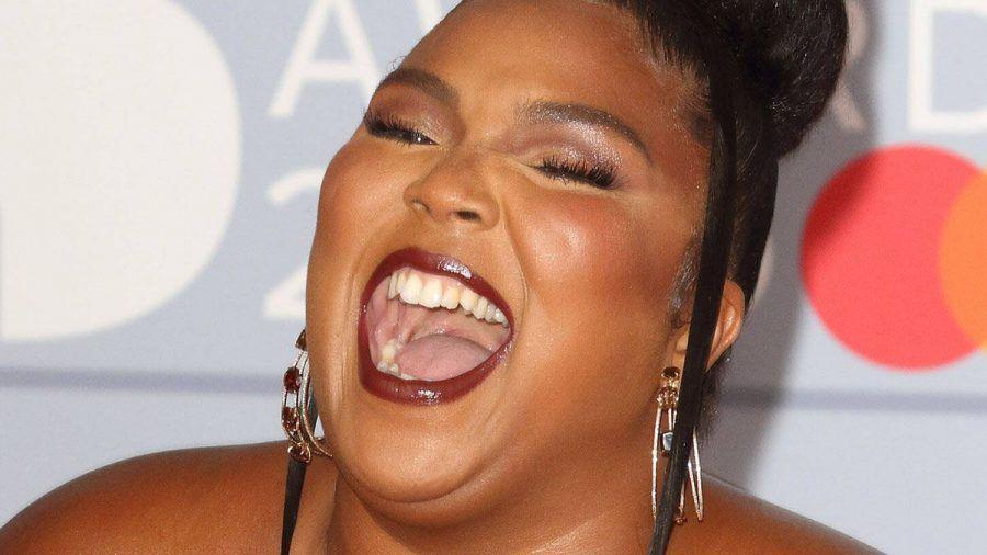 Megastar Lizzo kündigt neues Album an