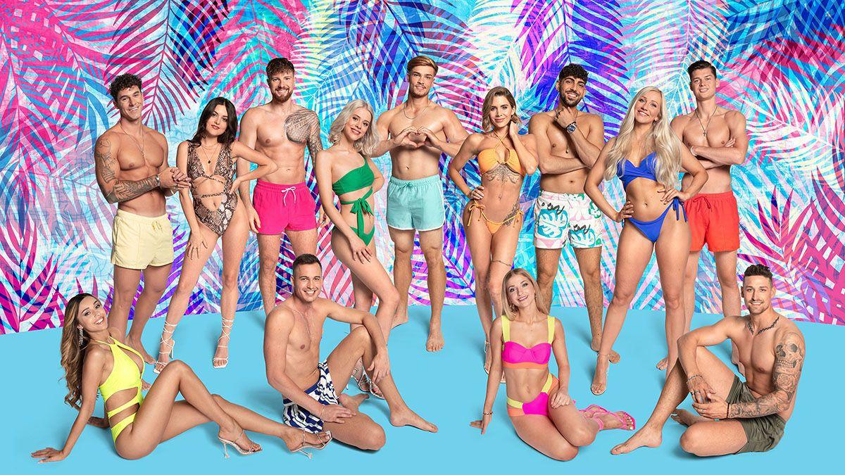"""""""Love Island"""": Das hier ist die neue Villa 2021"""