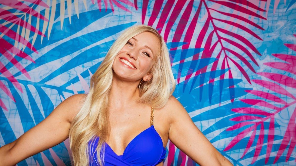 """Love Island""-Kandidatinnen: Andrej Mangolds Ex-Flirt Andrina Santoro ist auch dabei"