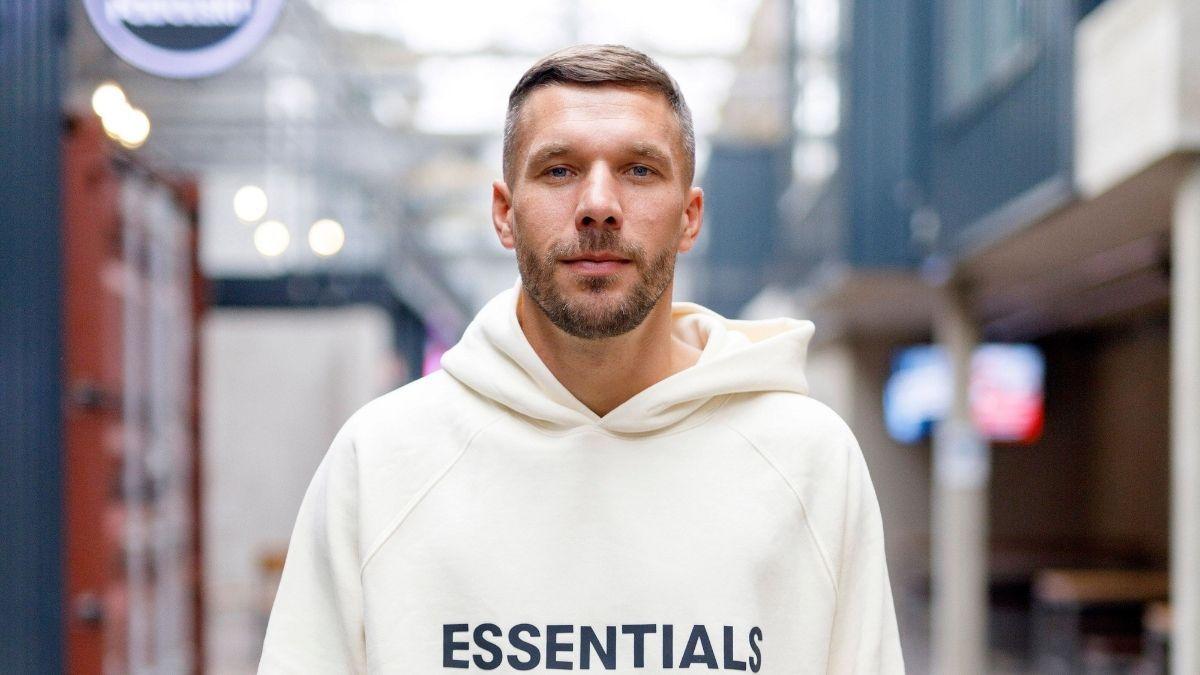 Lukas Podolski: Das ist sein Mangal-Döner-Imperium!