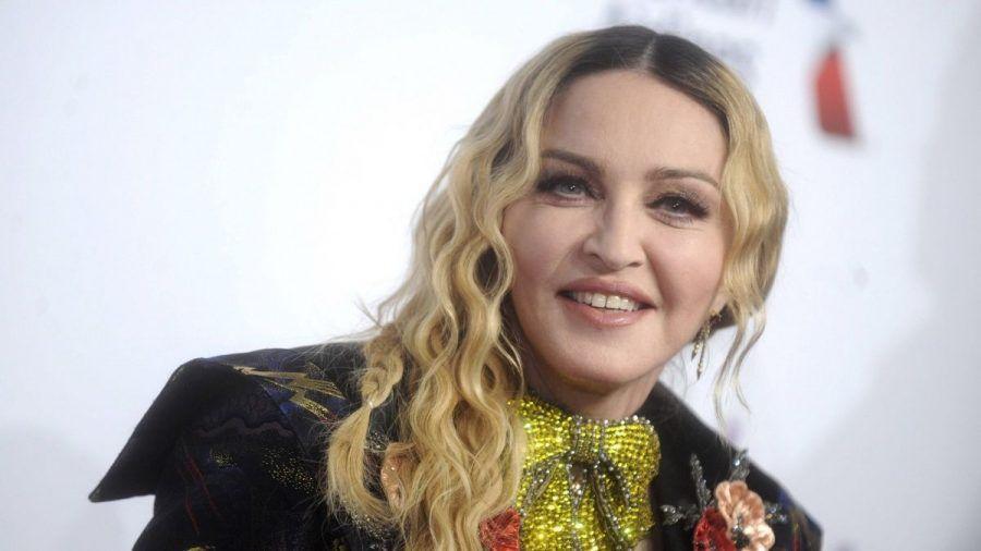 Madonna: Familienglück zum Geburtstag