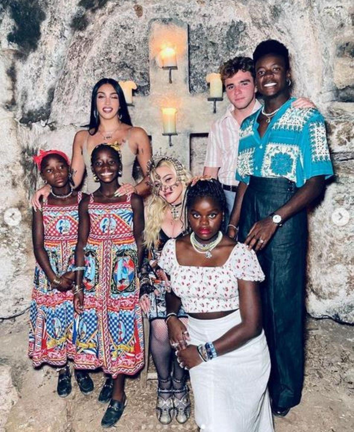 "Madonna: Familienglück zum Geburtstag "" class=""size-full wp-image-946214"