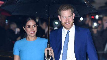 Meghans Vater kocht vor Wut: Stinksauer auf Prinz Harry!
