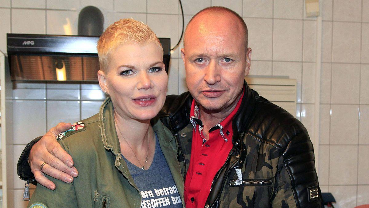 Melanie Müllers Ehe im Eimer: Heute trifft sie live im TV auf Ehemann Mike!