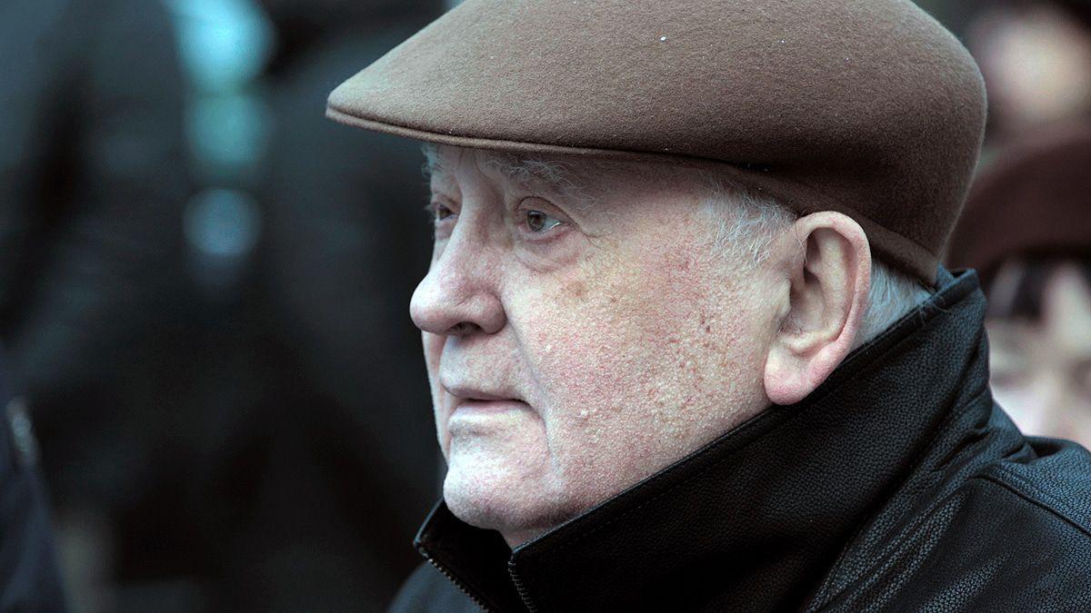Film: Um Michail Gorbatschow ist es einsam geworden