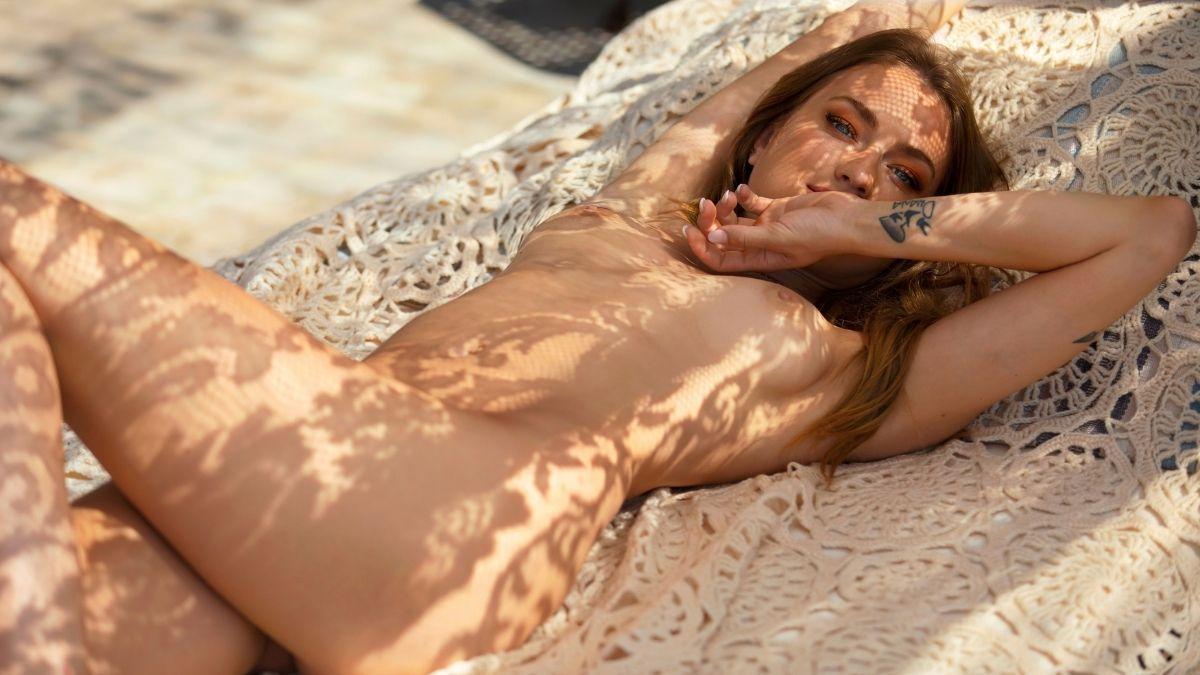 """""""Bachelor""""-Gewinnerin Mimi Gwozdz ziert die neue """"Playboy""""-Ausgabe"""