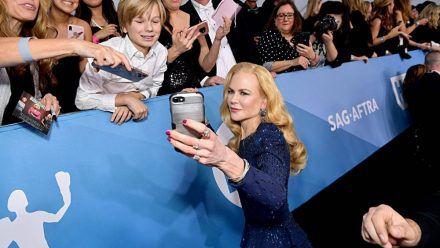 Nicole Kidman: Hollywood und das Ablaufdatum für Frauen