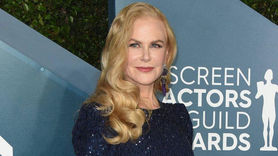 """Nicole Kidman hörte nur noch auf den Namen """"Masha"""""""