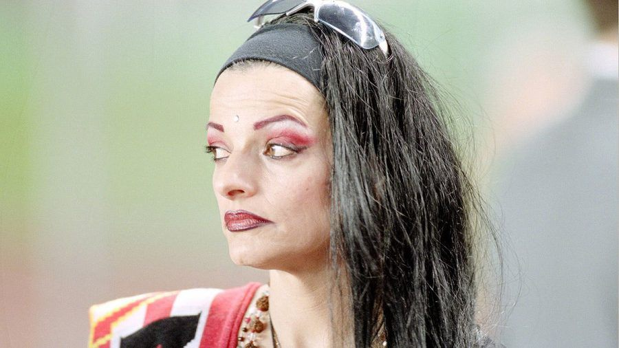 Nina Hagen wehrt sich - bisher erfolglos