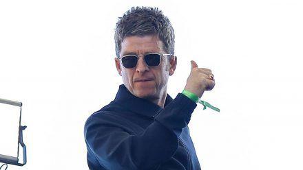 Noel Gallagher hat Aussetzer auf der Bühne