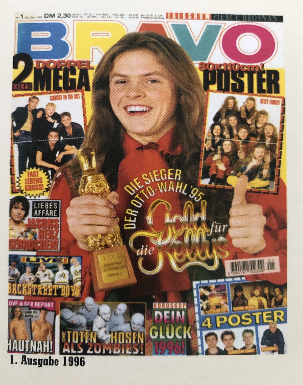 Daniela Katzenberger war in diesen Kelly-Star total verschossen