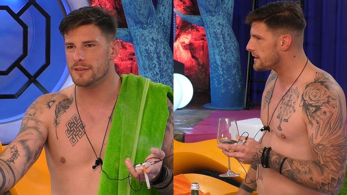 """Pascal Kappés: """"Mister Saarland"""" mischt """"Promi Big Brother"""" auf"""
