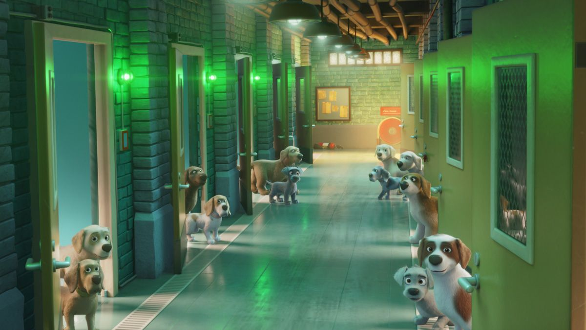 """Paw Patrol"": Die sechs berühmten Hundewelpen im Kino - Kurzer Spickzettel"