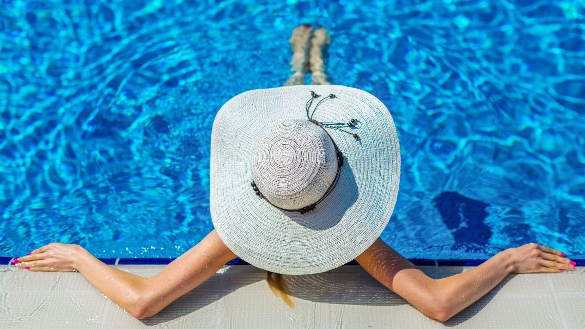 Pool im Garten – das sollten Sie unbedingt berücksichtigen!