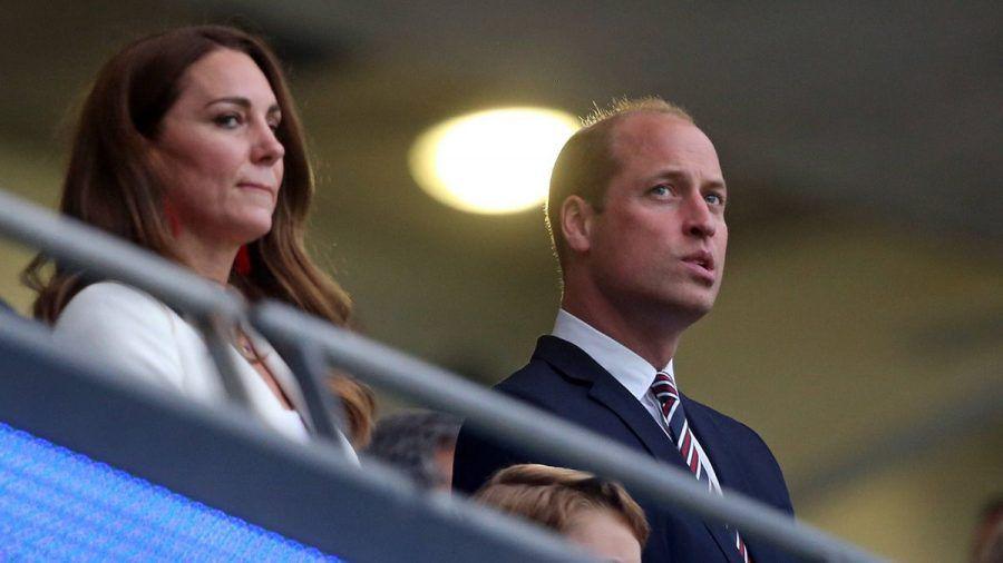 Ziehen Prinz William und Kate nach Windsor um?