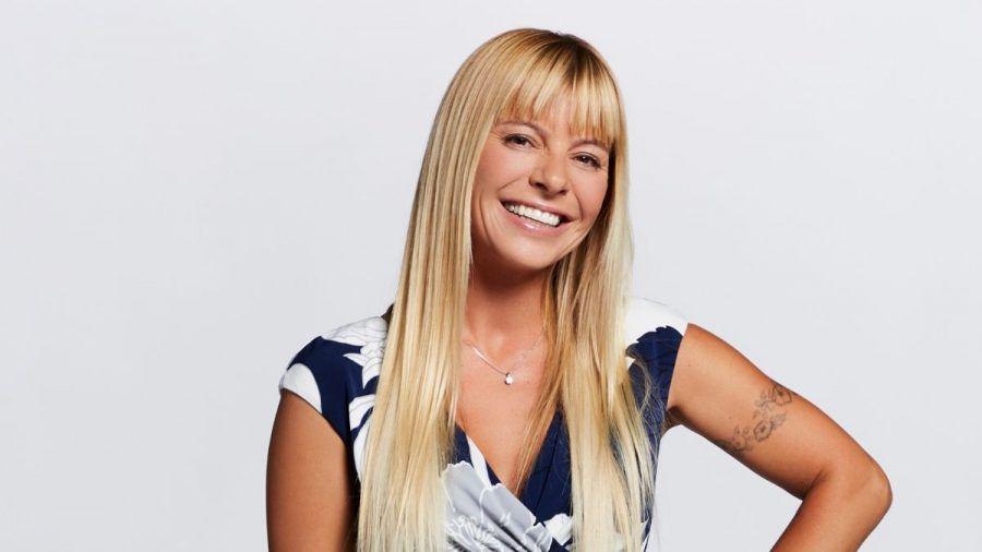 """""""Promi Big Brother""""-Steckbrief (18): Profi-Anglerin Barbara Kijewski"""