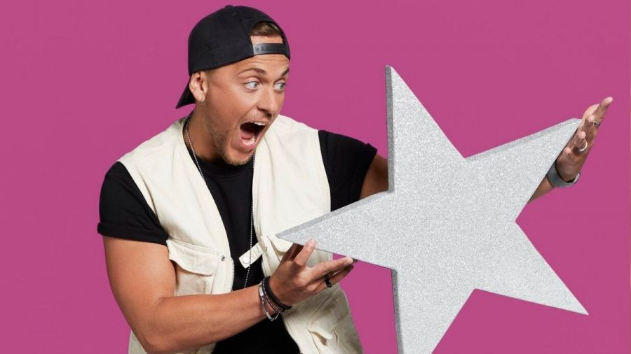 """""""Promi Big Brother""""-Steckbrief (11): Soap-Darsteller Danny Liedtke"""