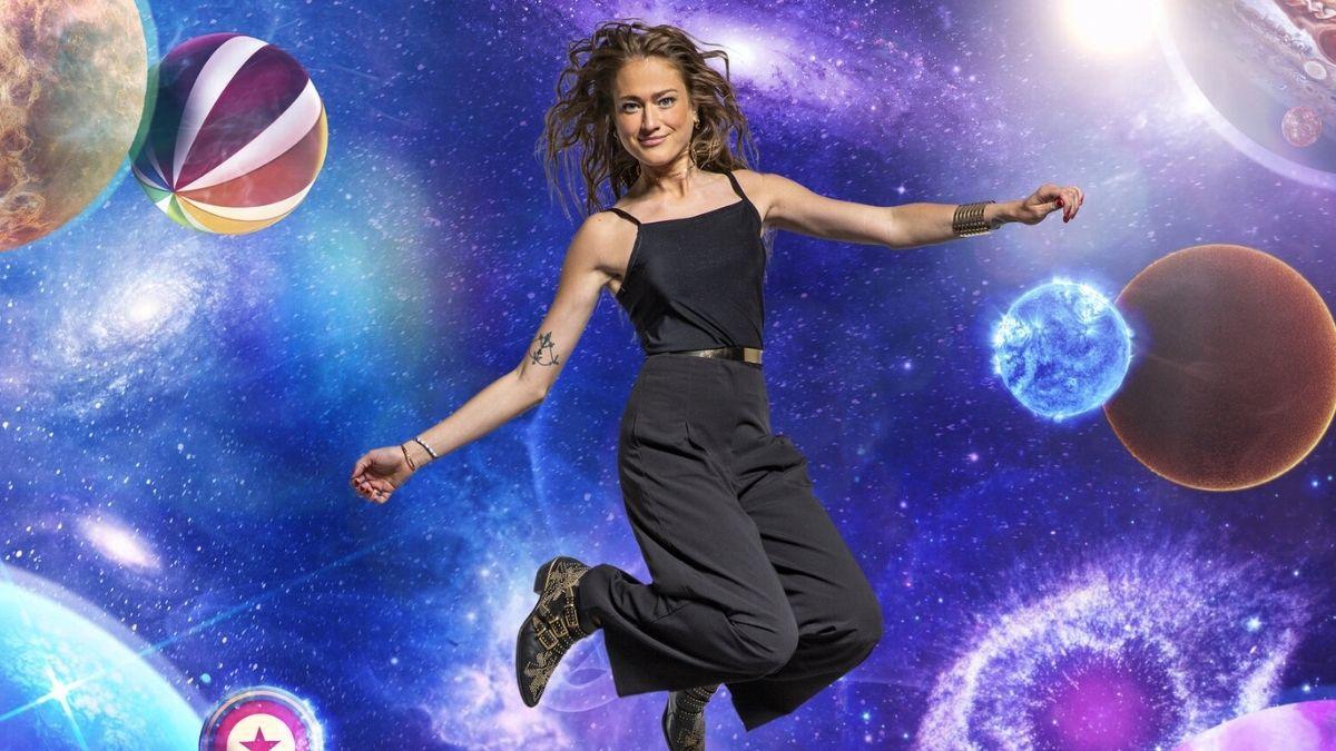 """Promi Big Brother""-Steckbrief (2): ""Bachelor""-Gewinnerin Mimi Gwodz"