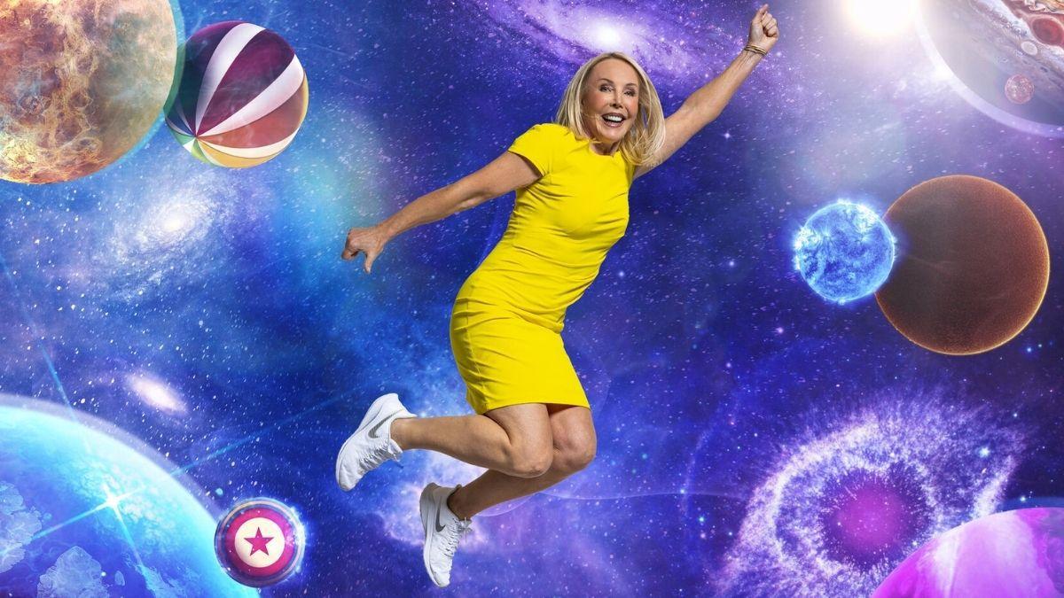 """Promi Big Brother""-Steckbrief (6): Lottofee-Ikone Heike Maurer"