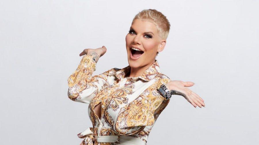 """""""Promi Big Brother""""-Steckbrief (8): Schlagersternchen Melanie Müller"""