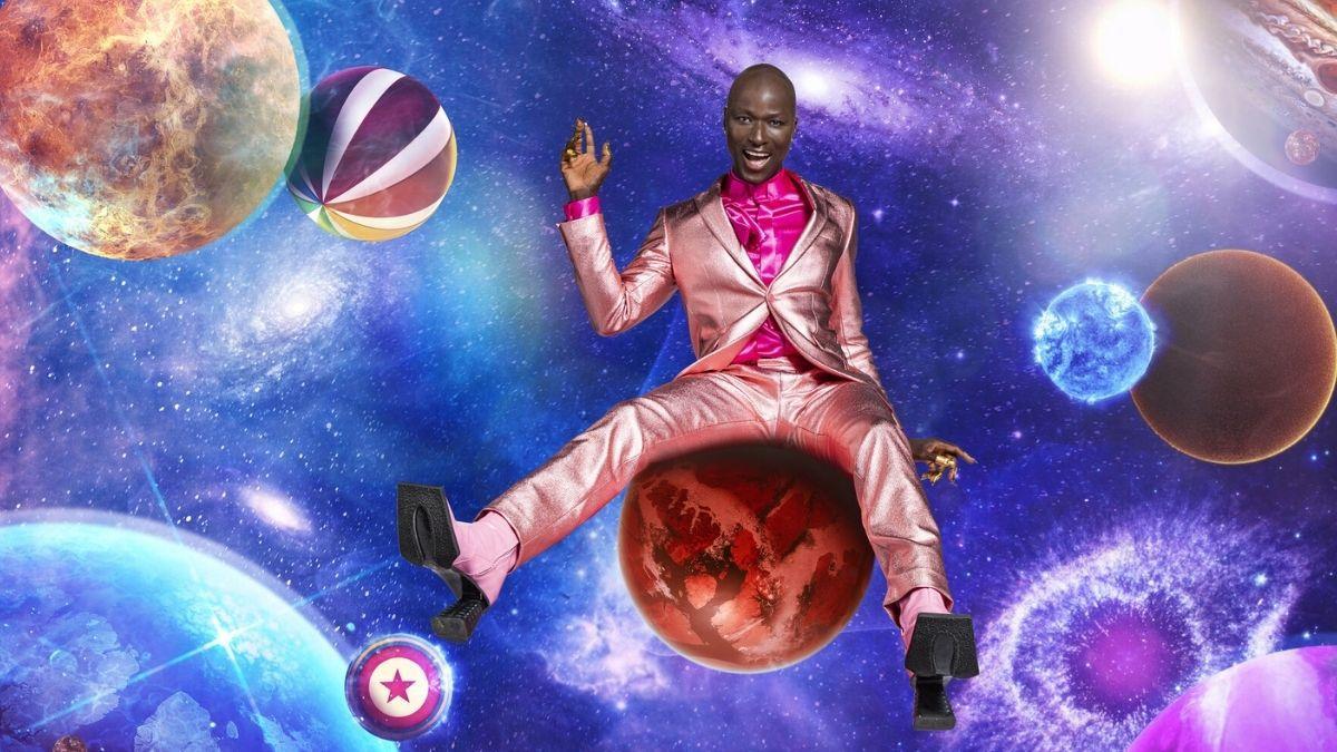 """Promi Big Brother""-Steckbrief (15): Topmodel Papis Loveday"