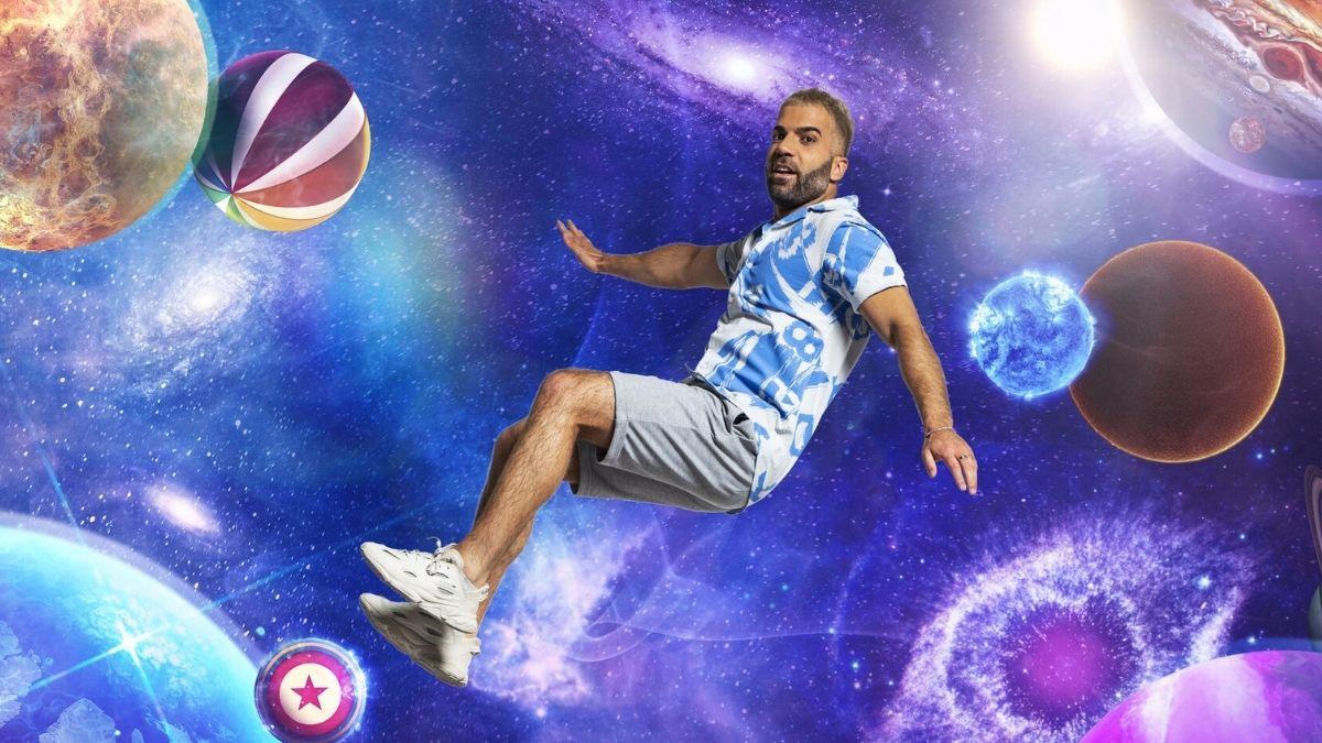 """""""Promi Big Brother""""-Steckbrief (3): TV-Sternchen Rafi Rachek"""