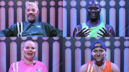 """Wer gewinnt """"Promi Big Brother""""? Der große Finalisten-Check"""