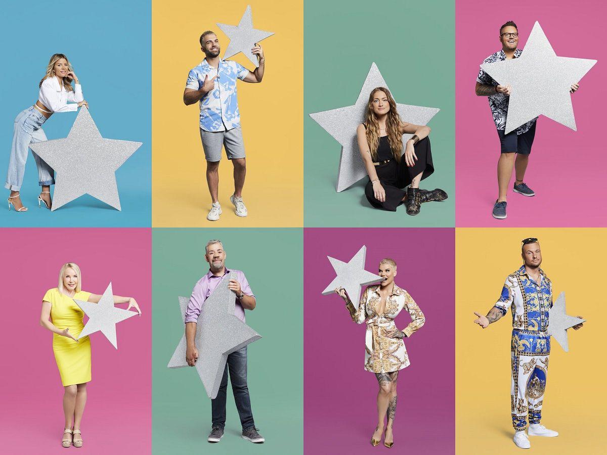 """Promi Big Brother""-Steckbrief (7): Designer Eric Sindermann"