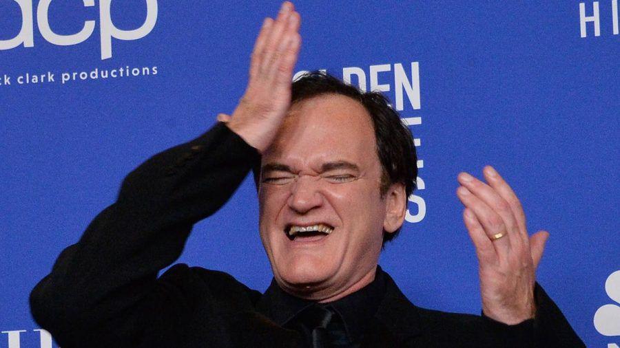 Quentin Tarantino will seine Mutter nicht finanziell unterstützen