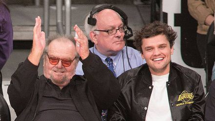 Diane Kruger dreht Thriller mit Sohn von Hollywood-Legende Jack Nicholson