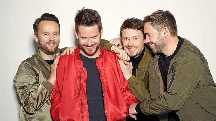 Revolverheld melden sich mit Vorboten zum neuen Album zurück