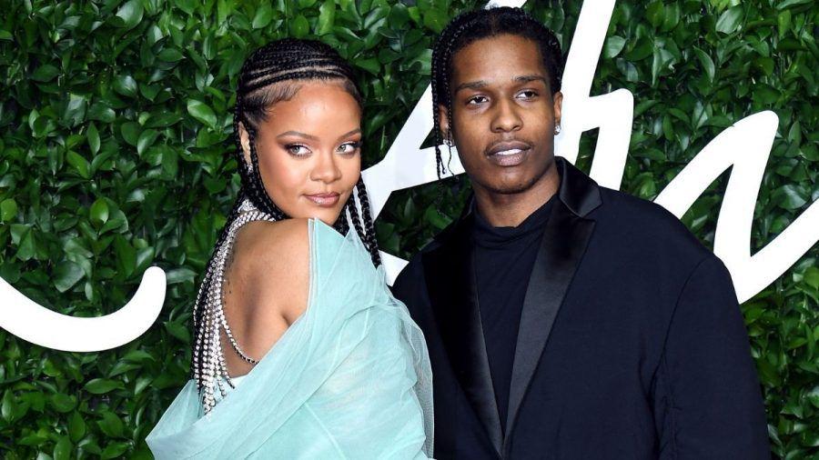 Rihanna und A$AP Rocky sind verlobt?