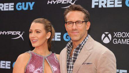 """Ryan Reynolds freut sich über Superstar-Gastauftritte in """"Free Guy"""""""