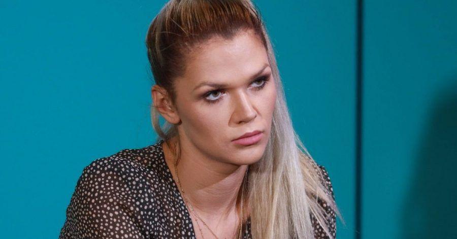 """Sara Kulka gesteht: """"Weiß nicht, ob ich je komplett geheilt werden kann"""""""