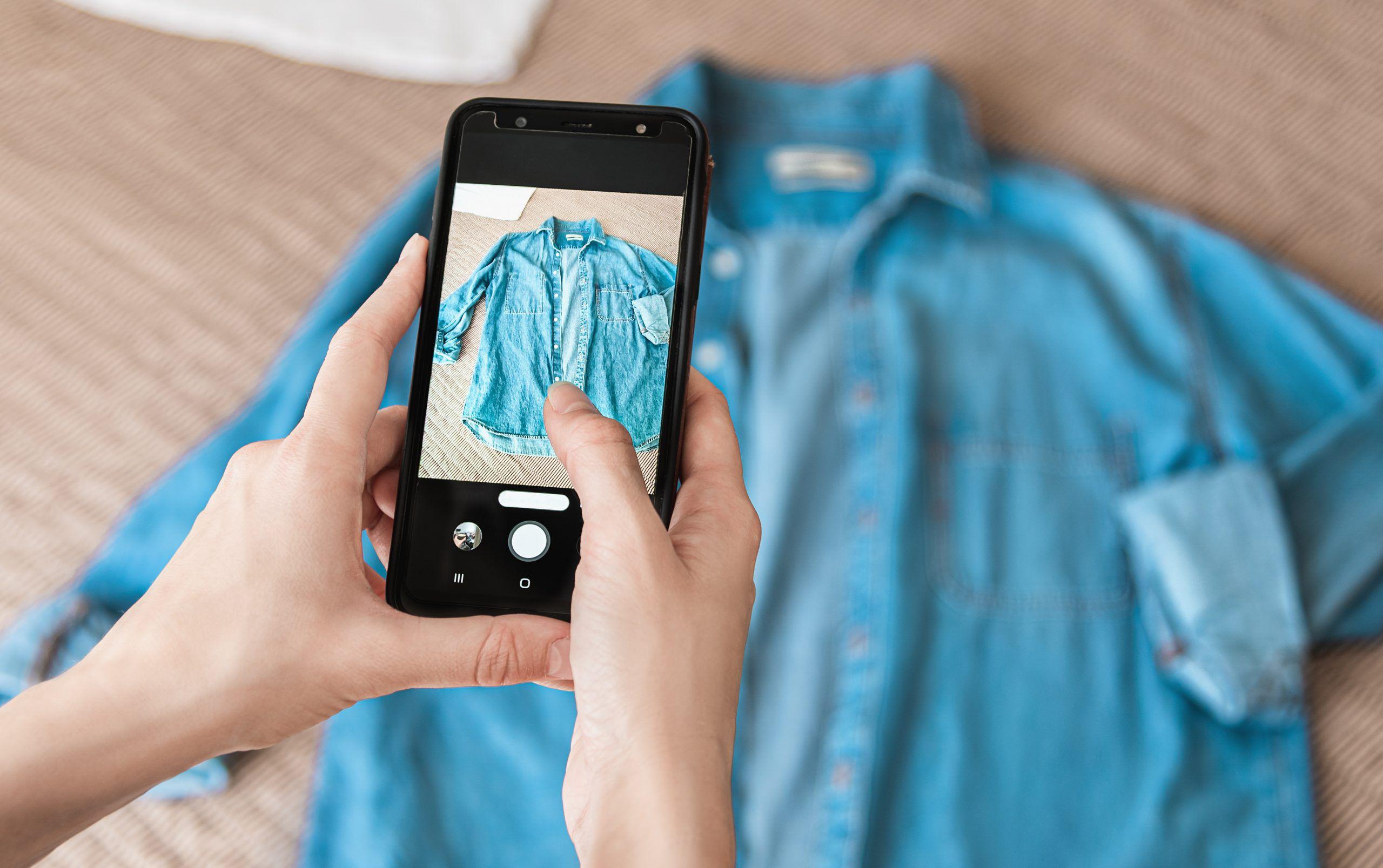 Große Modefirmen setzen auf nachhaltige Shopping Formate und Second-Hand Fashion