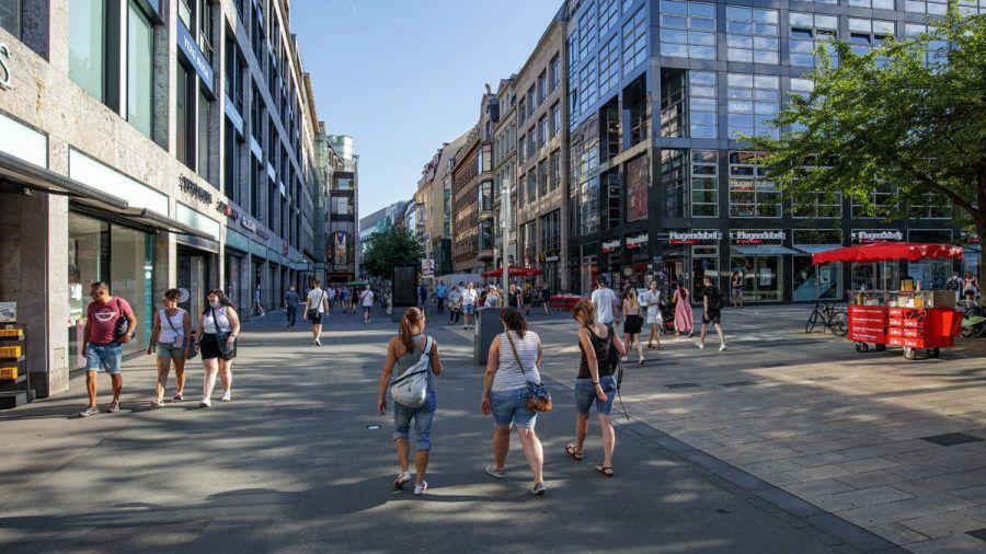 Flanierwüsten: Wie wird Shopping in der Innenstadt künftig aussehen?