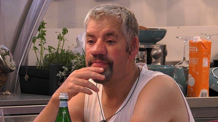 Stimmungstief nach Jörg Draegers Rauswurf und Uwe Abel wird heute weinen!