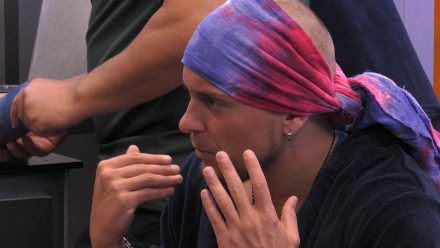 """Promi Big Brother"": Anzeige gegen Favorit Danny Liedtke"